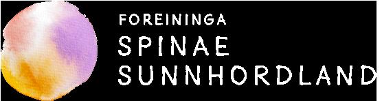 Foreininga Spinae Sunnhordland